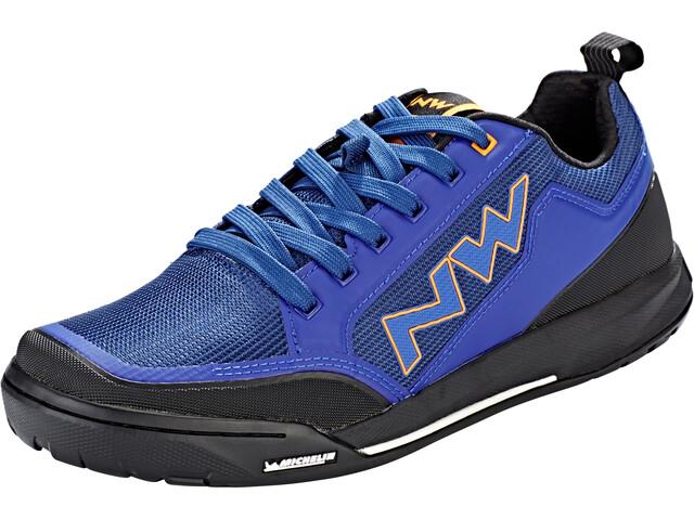 Northwave Clan - Chaussures Homme - bleu/noir